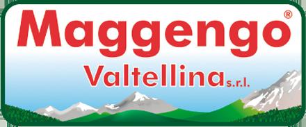 Maggengo Retina Logo